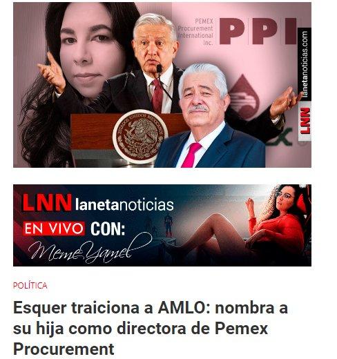 SFP inhabilita a Bernardo Bosch de Pemex por irregularidades en su salario