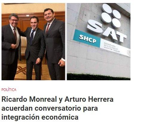 SAT busca poner a México a la vanguardia con recaudación de impuestos con IA