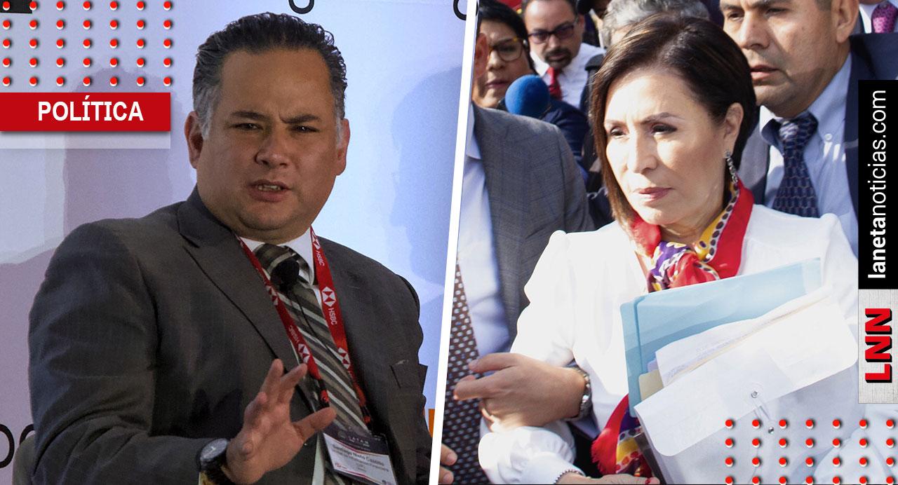 UIF alista denuncia contra Rosario Robles; habría realizado convenios por 800 mdp. Noticias en tiempo real
