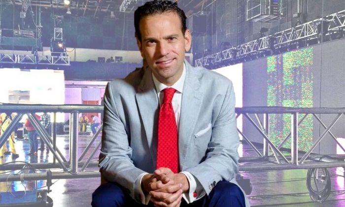 Carlos Loret y la controvertida versión no oficial de su salida de Televisa. Noticias en tiempo real