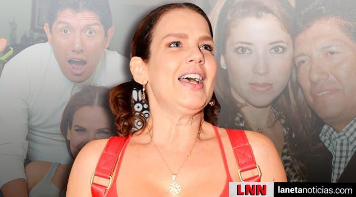 Así fue como Juan Osorio engañó a su esposa Emireth Rivera con Niurka. Noticias en tiempo real