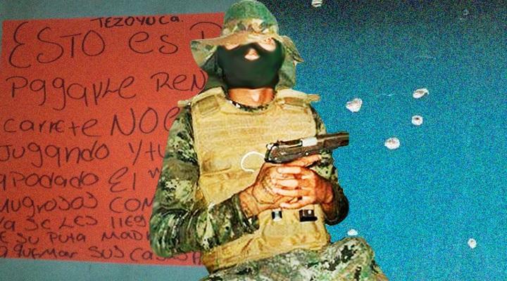 CJNG realiza ataque armado en Morelos con advertencia para El Carrete