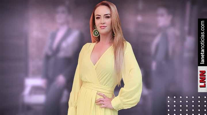 Anette Michel: el vestido escotado en MasterChef que enamoró a televidentes