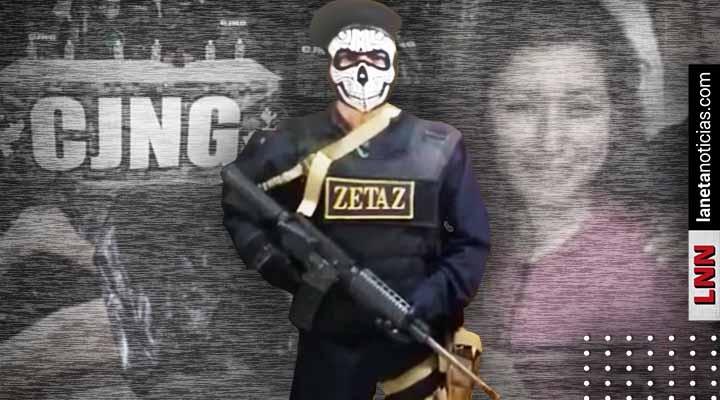 Sandra: la sangrienta venganza de Los Zetas con mensaje al CJNG