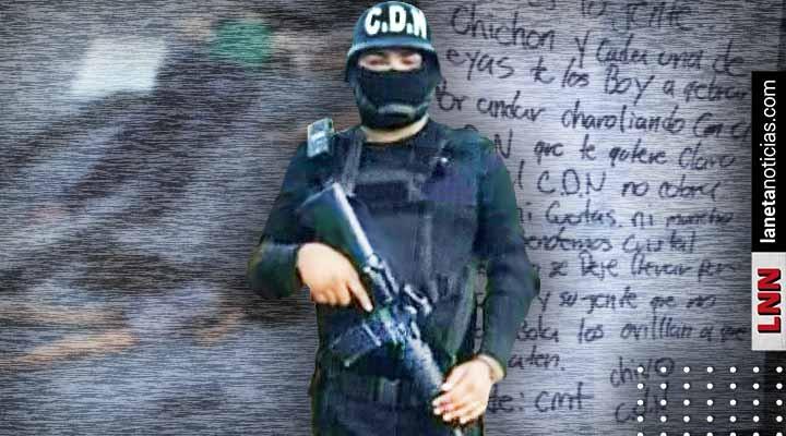 El asesinato de 2 jóvenes a manos de Zetas CDN que estremece a Nuevo Laredo