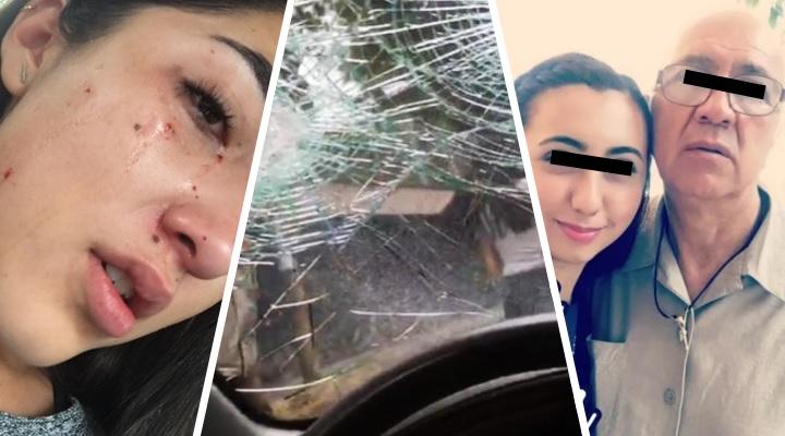 Identifican a #LadyPiñata, la joven que agredió a conductora en Tlalpan
