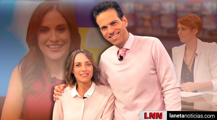 Ana Francisca Vega, ¿víctima de la salida de Loret de Mola de Televisa?. Noticias en tiempo real