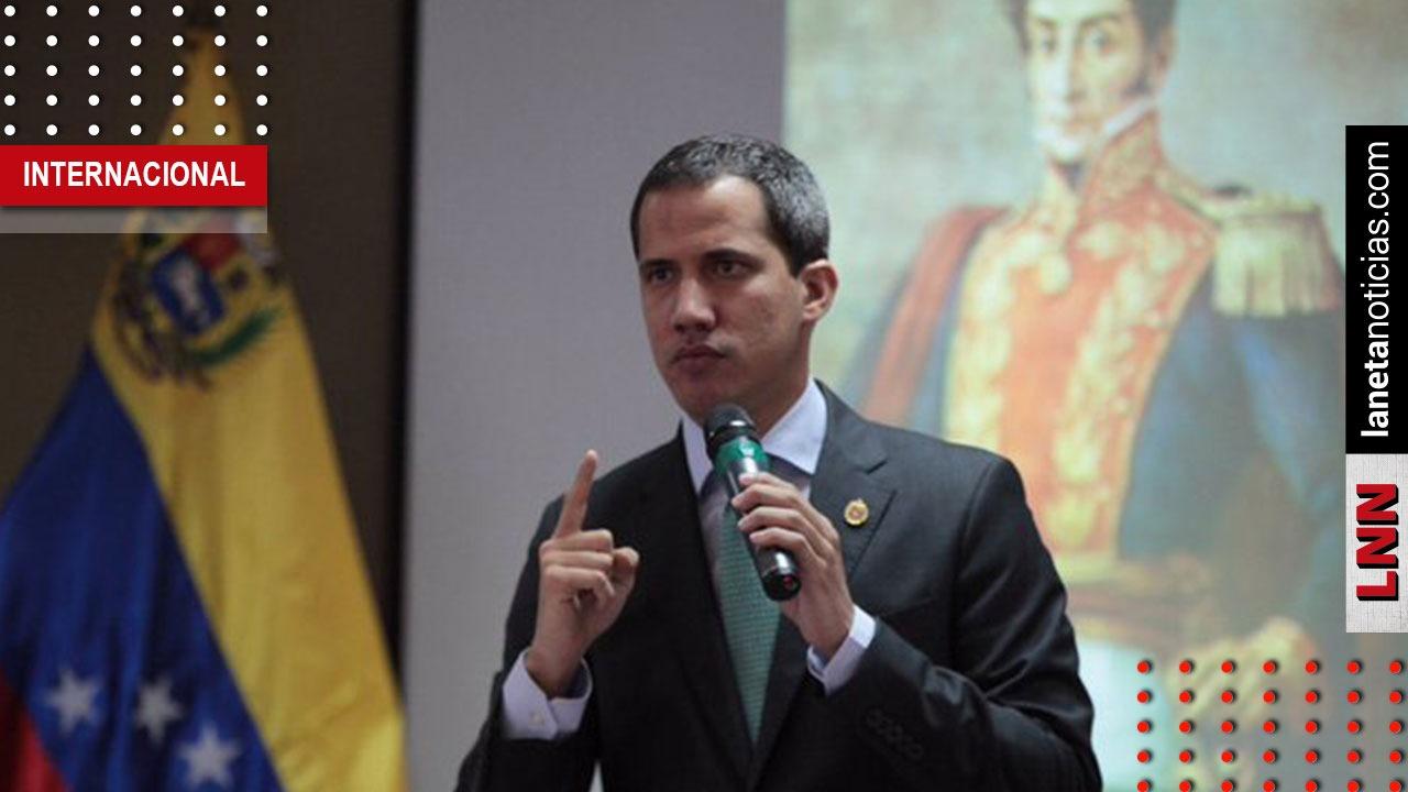 Fiscalía de Venezuela investigará a Juan Guaidó por 'traición a la patria'. Noticias en tiempo real
