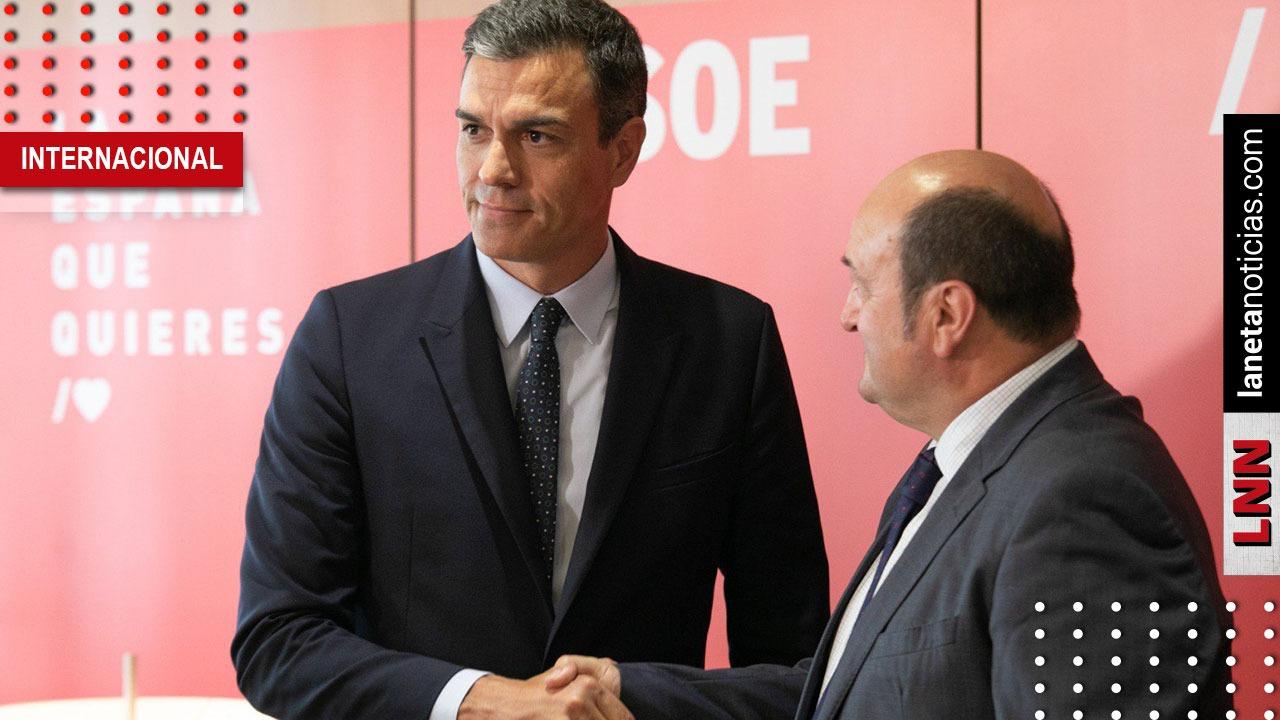 Pedro Sánchez pide a Congreso desbloquear situación política para ser investido. Noticias en tiempo real