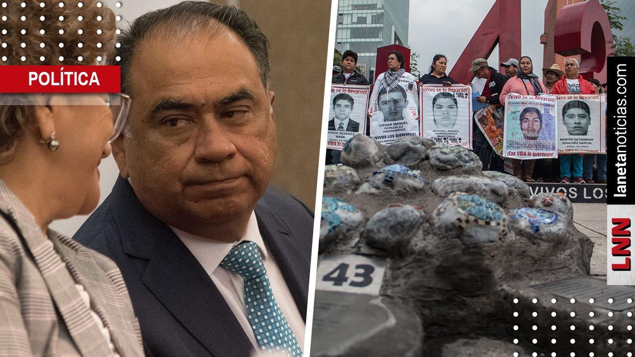 Héctor Astudillo pide a SCJN revisar liberación de implicados en caso Ayotzinapa. Noticias en tiempo real