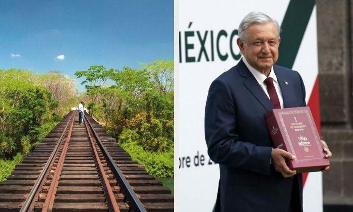 Anuncian arranque de obra civil del Tren Maya para abril de 2020. Noticias en tiempo real