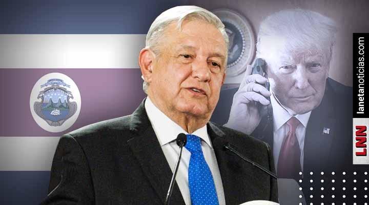 'Tiene una democracia perfecta', dice AMLO sobre Costa Rica; busca reforzar lazos. Noticias en tiempo real