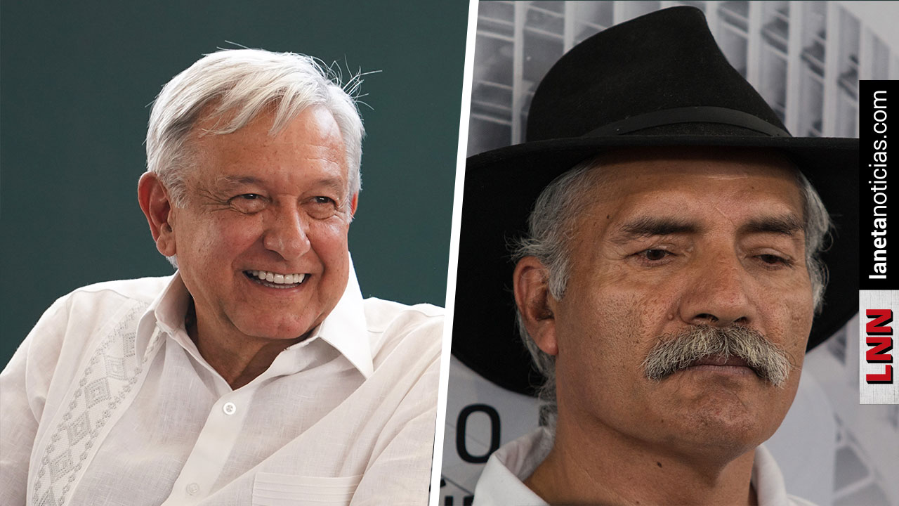 ¿AMLO pedirá la renuncia de Mireles por misógino? El mandatario responde en PN. Noticias en tiempo real