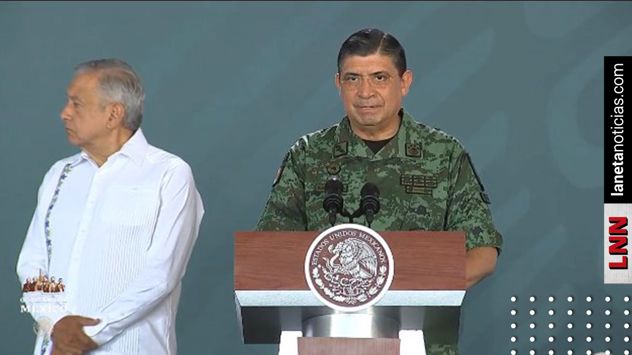 Gobierno de AMLO presenta informe de seguridad; resalta labor de Vila en Yucatán. Noticias en tiempo real