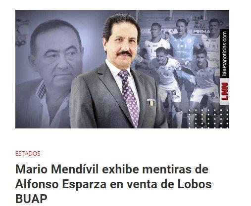 FGE de Puebla investigaría a Alfonso Esparza por el desvío de 466 mdp en la BUAP