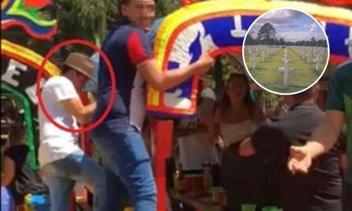 Ningún amigo de Chema fue a su velorio; joven que murió al caer en Xochimilco. Noticias en tiempo real