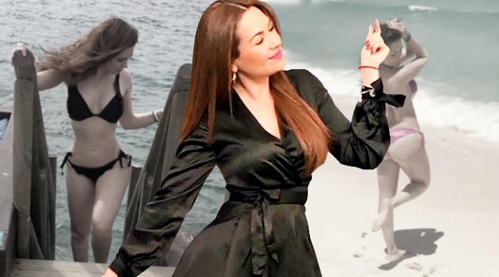 Mayte Carranco: la chica de Noticieros Televisa que desbancaría a Yanet García. Noticias en tiempo real