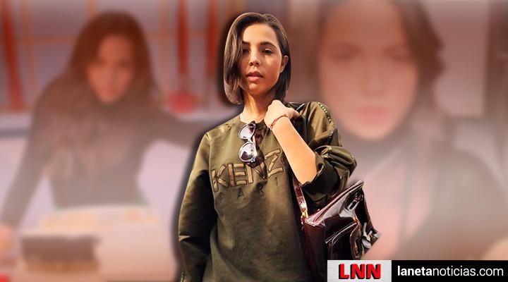 Hermana de Ángela Aguilar impacta a internet con reveladora prenda escotada. Noticias en tiempo real