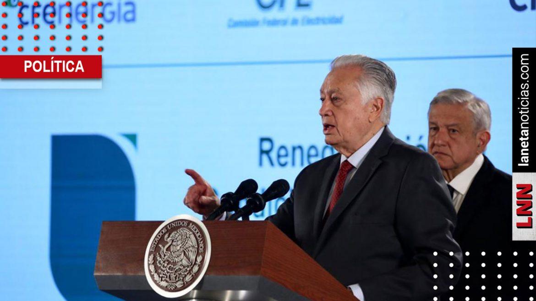 Gobierno de AMLO y empresarios destacan ahorro en negociación de gasoductosGobierno de AMLO y empresarios destacan ahorro en negociación de gasoductos
