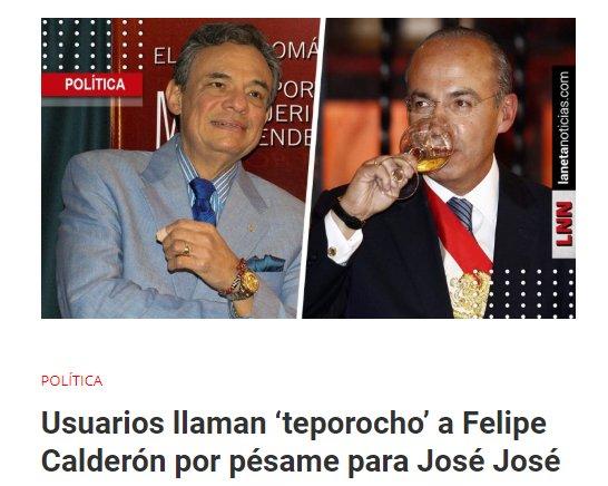 Estudiantes se oponen a ponencia de Calderón en Tec de Monterrey: 'es un asesino'