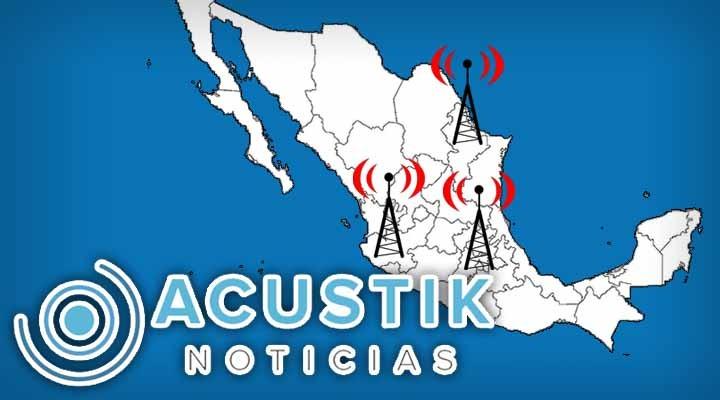 La 1150 AM de CDMX ahora será Acustik Radio