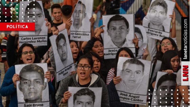 Congreso de Guerrero crea comisión especial para esclarecer caso Ayotzinapa. Noticias en tiempo real