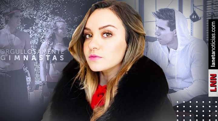 Así confirma Ana Lago de Exatlón la ruptura de su amistad con Daniel Corral