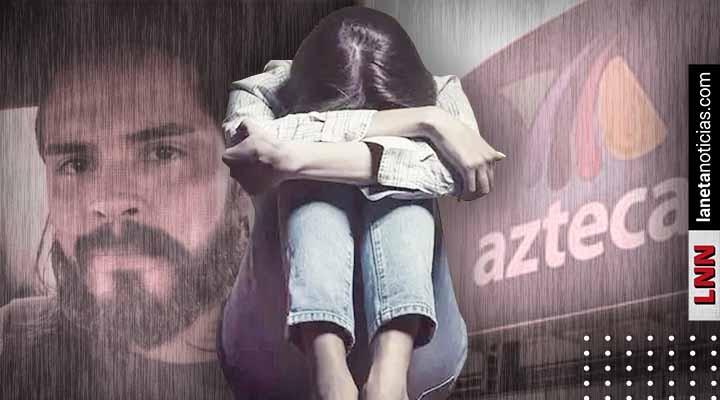 Sergio: el sujeto que abusó de hija de conductora de TV Azteca en Polanco