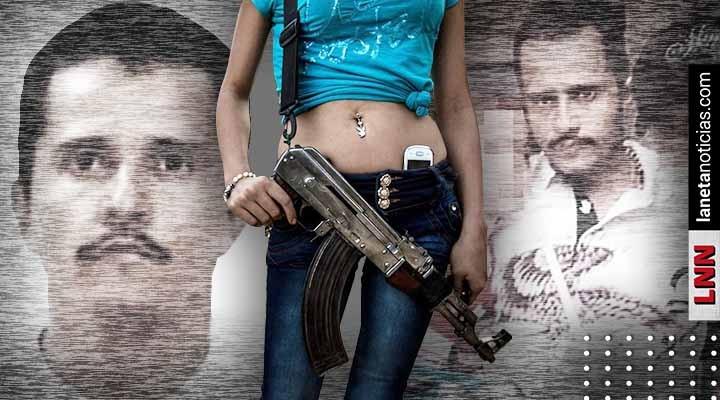 Laisha Michelle: la misteriosa hija de El Mencho que sería clave para el CJNG
