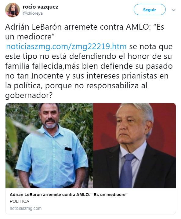 LeBarón