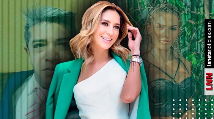 Brujo confirma encargo de Geraldine Bazán para desfigurar a Irina Baeva