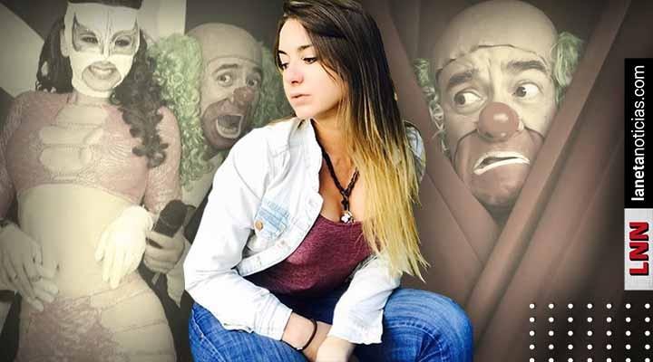 Ingrid Brans saca el poder de 'La Reata' al defender a Brozo en Twitter