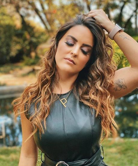 Patty López de la Cerda