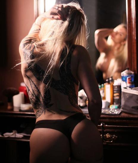Ingrid Brans