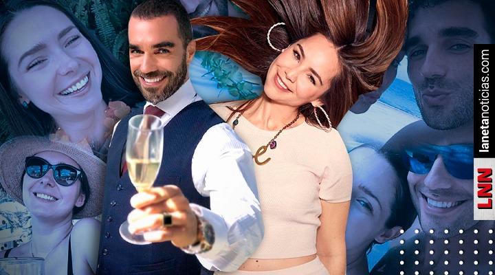 Ariadne Díaz: la supuesta traición de Marcus Ornellas con Camila Sodi