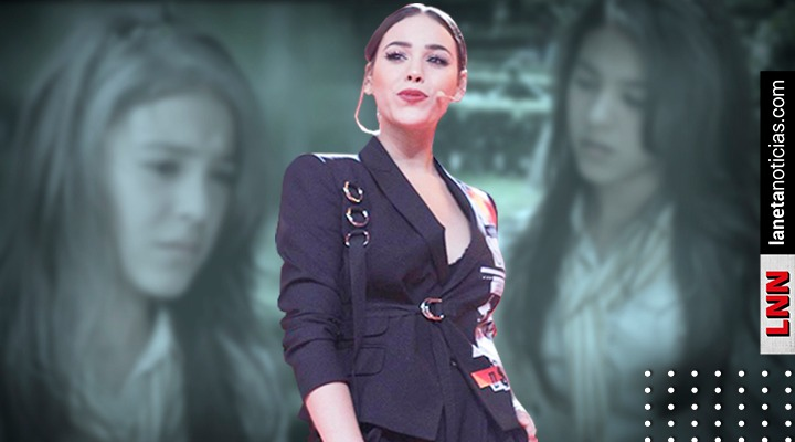 El pasado de Danna Paola en La Rosa de Guadalupe que casi nadie recuerda