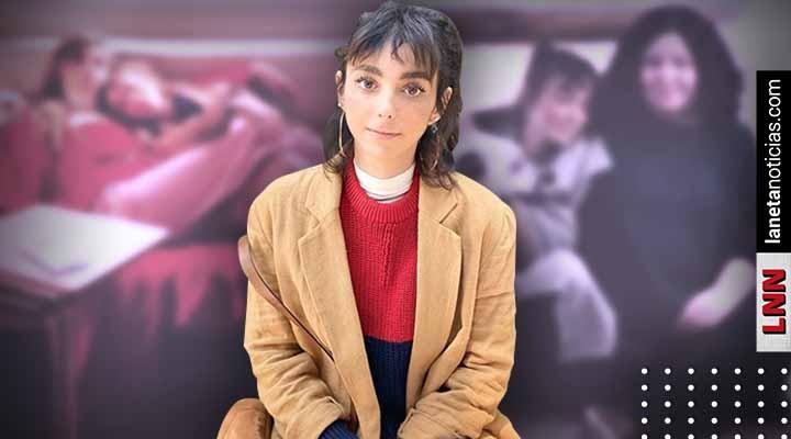 El emotivo mensaje de Natalia Téllez para presentar a su hermana en redes