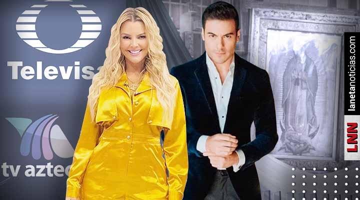La apuesta de TV Azteca para vencer a Televisa en Las Mañanitas a la Virgen