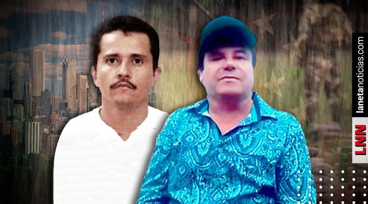 EU: el país que el CJNG y el Cartel de Sinaloa estarían peleando ¿hasta la muerte?