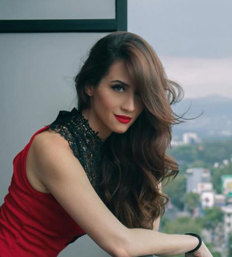 Lina Radwan