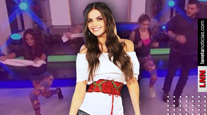 Marisol González hace ver mal a Andrea Escalona con ajustado pantalón deportivo