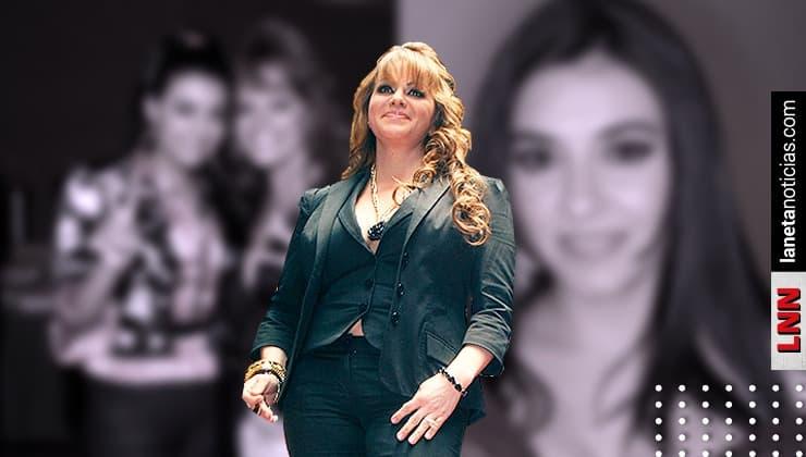 Graciela Beltrán: a esto se dedica actualmente la gran enemiga de Jenni Rivera
