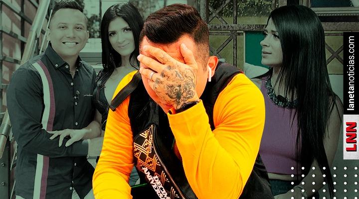 Edwin Luna 'traiciona' a VLA y a TV Azteca con polémica aparición en Hoy