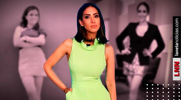 Cynthia Urías y la minifalda que dejó sin oportunidad a Tábata Jalil