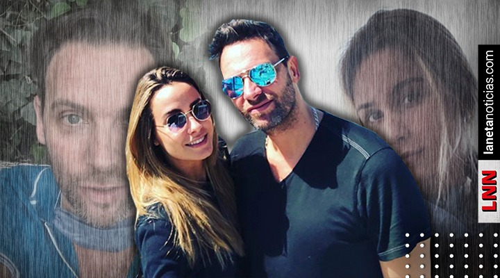 Álex Kaffie insinúa crisis matrimonial entre Odalys Ramírez y Pato Borghetti