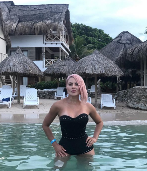 Aura María