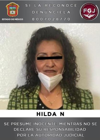 Detienen a mujer por explotar sexualmente a su sobrina