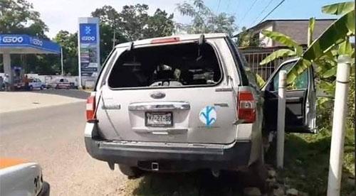 Mariana: la joven contadora asesinada frente a su hijo en Veracruz
