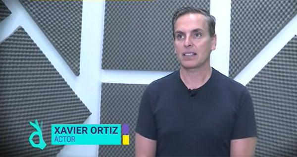 El accidente que marcó la vida de Xavier Ortiz y lo llevó al olvido