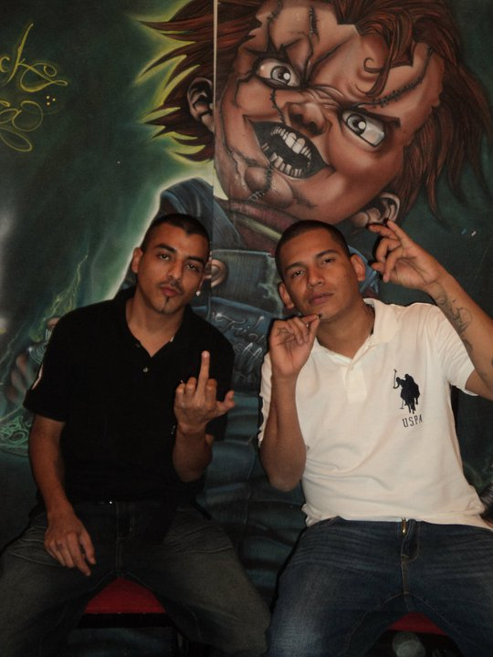 ¿Quién era el narcorapero Blunt asesinado en Tamaulipas?